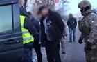 Княжичи: Полиция показала задержанную банду