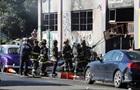 Число погибших при пожаре в Окленде возросло до 30 человек