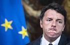 Євро впав до долара на підсумках референдуму в Італії