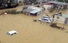 В Испании сильные наводнения, есть погибшие