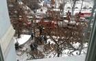 В центре Москвы горело здание Дипломатической академии МИД РФ