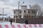 Парубій: У Княжичах загинули шестеро силовиків