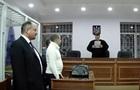 Екс-главу банку Михайлівський відпустили з-під варти