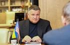 Аваков не перерве поїздку через Княжичі - ЗМІ