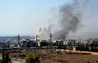 В Алеппо обстреляли госпиталь РФ: есть жертвы