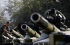 Украина вошла в десятку главных экспортеров оружия