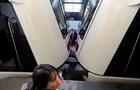 В Будапеште столкнулись два поезда метро, есть раненые