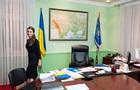 Марушевську звільнили з посади голови Одеської митниці