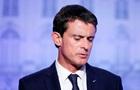 Премьер Франции покидает свой пост