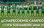 Офіційно: Шапекоенсе - чемпіони Копа Судамерикана 2016