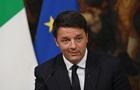 Президент Италии не принял отставку премьера Ренци
