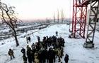 У СБУ пояснили, чому погрожували прострелити ноги журналістам на Карачуні