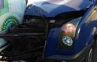 В Одессе пьяный водитель устроил ДТП с участием шести машин