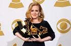 Адель і Бейонсе номінували на три премії Grammy