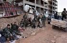 Войска Асада заняли новые кварталы в Алеппо