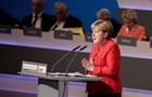 Меркель призвала запретить никаб в Германии