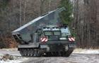 У Литвы может появиться ракетная артиллерия