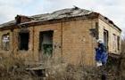 ОБСЕ сообщило о 13 взрывах в Дебальцево за час