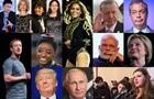 Time оголосив шорт-лист кандидатів на звання Людина року