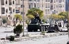 Боевики покинули исторический центр Алеппо - СМИ