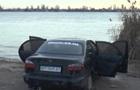 У Херсоні водолази знайшли в річці авто з двома тілами