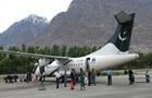 У Пакистані розбився пасажирський літак