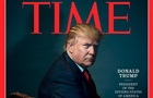 Time назвал Трампа человеком года