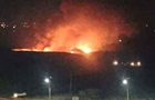 Ізраїль завдав удару по військовому аеродрому в Сирії