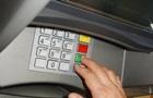 В Киеве из банкомата украли почти 500 тысяч гривен