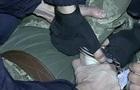 У Мелітополі у День ЗСУ п яний співробітник військкомату влаштував дебош