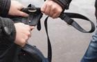 В Запорожье неизвестные в масках напали на почтовое отделение