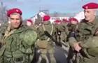 До Сирії відправили чеченських контрактників - ЗМІ