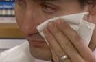 Прем єр Канади розплакався, розмовляючи з біженцем