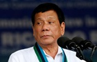 Президент Філіппін спародіював Трампа