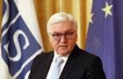 Штайнмаєр розкритикував дії РФ в Україні