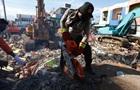Число жертв землетрясения в Индонезии превысило сотню