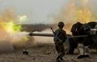 Зона АТО: Водяне обстрілювали з артилерії