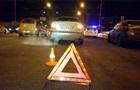 В Киеве авто сбило детей, девочка в тяжелом состоянии