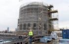 Німеччина через мігрантів б є рекорди з будівництва