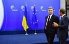 ЕС согласовал отмену виз для Украины