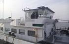 На Херсонщине задержали три танкера с контрабандным дизтопливом