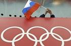 МОК продовжив санкції стосовно Росії