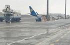 Непогода закрыла аэропорты Киева