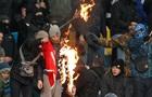 УЕФА может наказать киевское Динамо