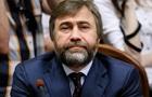 Дела православные. Рада против Новинского