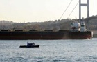 Босфор закрили через аварію на танкері