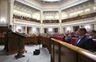 ЗМІ: Порошенко провів таємну зустріч з главами БПП