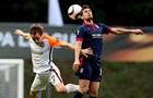 Шахтар обіграв Брагу в матчі Ліги Європи