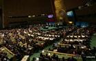 ООН розгляне новий проект резолюції щодо Сирії