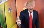 Трамп совместит президентство с ролью продюсера реалити-шоу